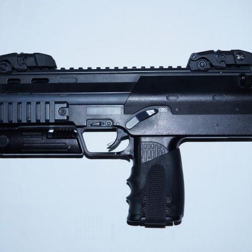 MP7 mit Magcatch